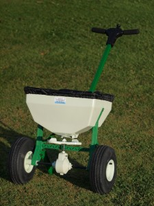ClearSnow.ie salt spreader